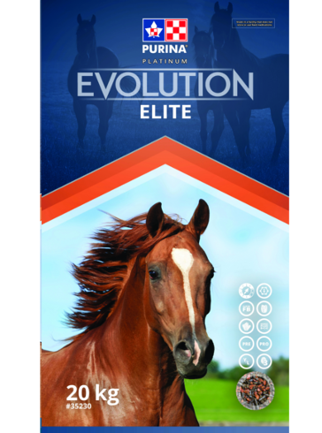 Purina Canada Evolution Elite