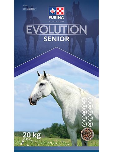 Purina Canada Evolution Senior