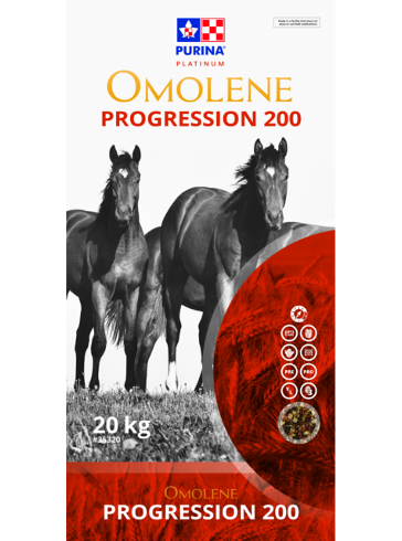 Purina Canada Omolene Progression 200