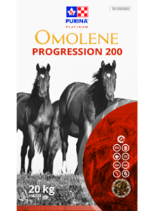Omolene Progression 200
