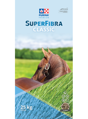 Purina Canada Superfibra Classic