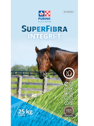 Purina Canada Superfibra Integri-T