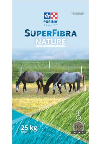 Purina Canada Superfibra Nature Complement