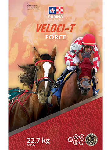 Purina Canada Veloci-T Force